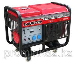 Дизельный генератор LDG12, 10кВт, 240В