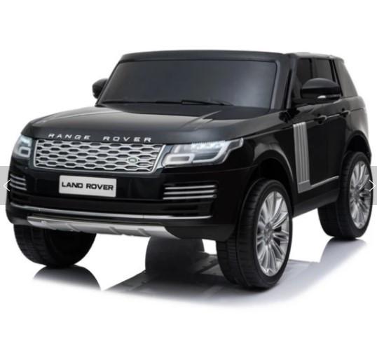 Land Rover Range Rover Licensed