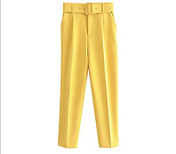 Женские брюки Casual, Весна/осень, 44