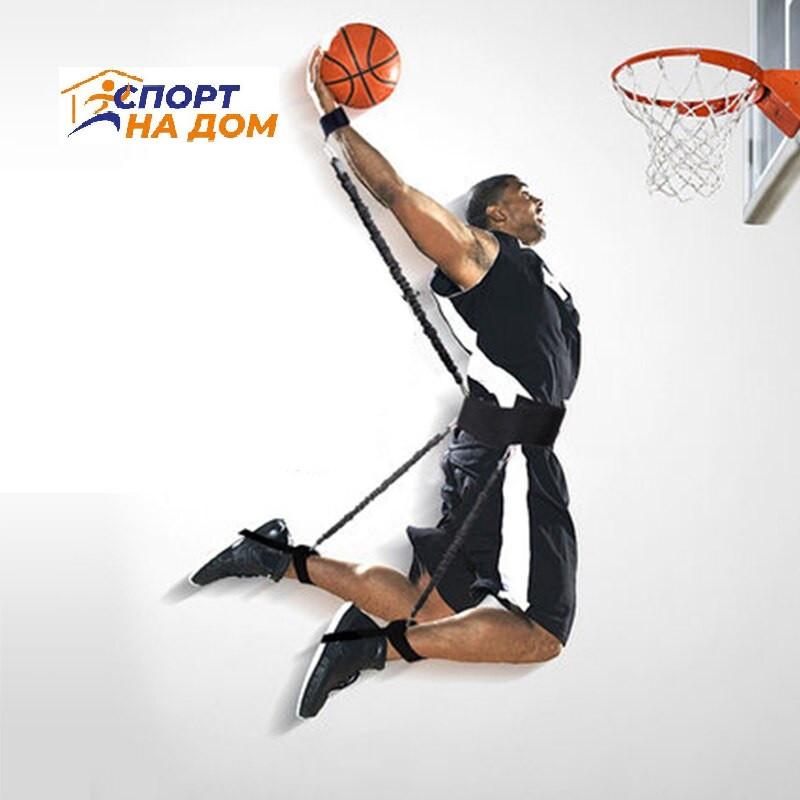 Эспандер вертикальный прыжковый для профессиональных атлетов
