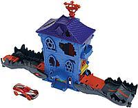 Набор Хот Вилс Трек «Атака крока» Hot Wheels City, фото 1