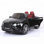 Bentley Continental Supersports, фото 2