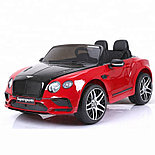 Bentley Continental Supersports, фото 3