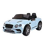 Bentley Continental Supersports, фото 5