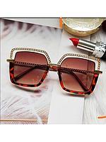 Солнцезащитные очки женские OK Style.