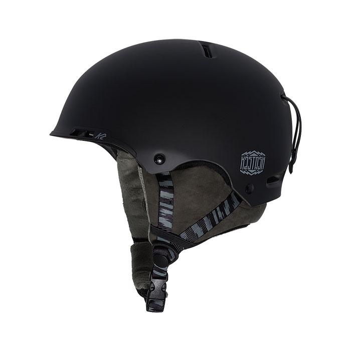 K2  шлем горнолыжный Stash