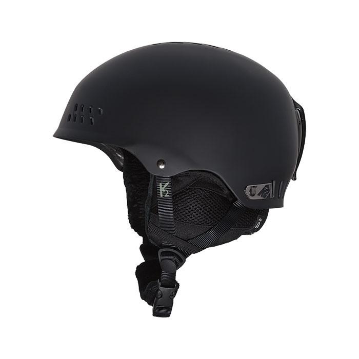 K2  шлем горнолыжный Phase Pro