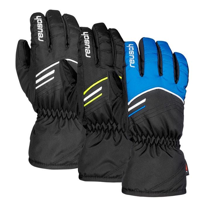 Reusch  перчатки подростковые Bendix R-TEX  XT