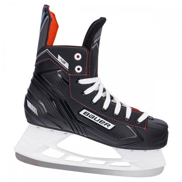 Bauer  коньки хоккейные NS  - Sr