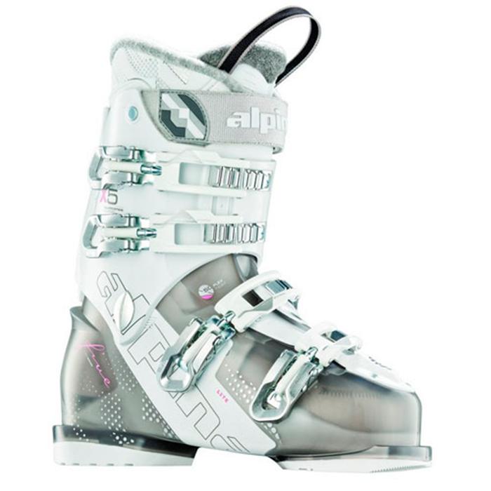 Alpina  ботинки горнолыжные X5 - 31.0