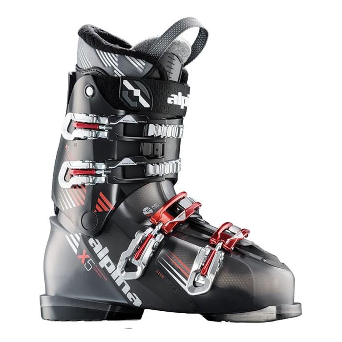 Alpina  ботинки горнолыжные X5