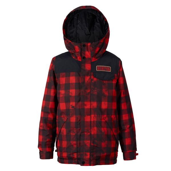 Burton  куртка детская Boys Dugout