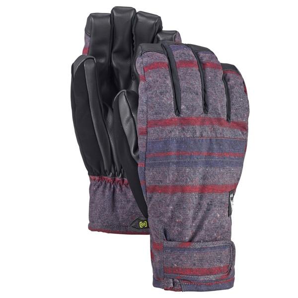 Burton  перчатки мужские Pyro