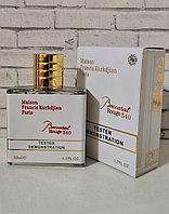 Тестер Baccarat Rouge 540 50 ml