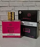 Тестер Montale Roses musk 50 ml