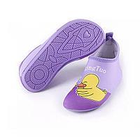 Аквашузы детские Baby duck (размеры 24/25, 26/27, 28/29, 30/31, 32/33, 34/35), фото 2