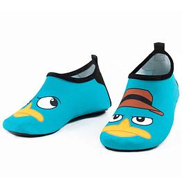 Аквашузы детские Duck in hat (размеры 24/25, 26/27, 28/29, 30/31, 32/33, 34/35)