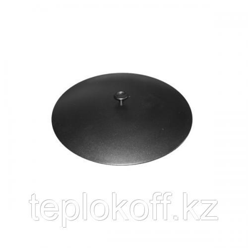 Крышка алюминиевая для сковороды 9л Ø455мм