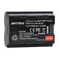 Аккумулятор Batmax NP-W235 для Fujifilm