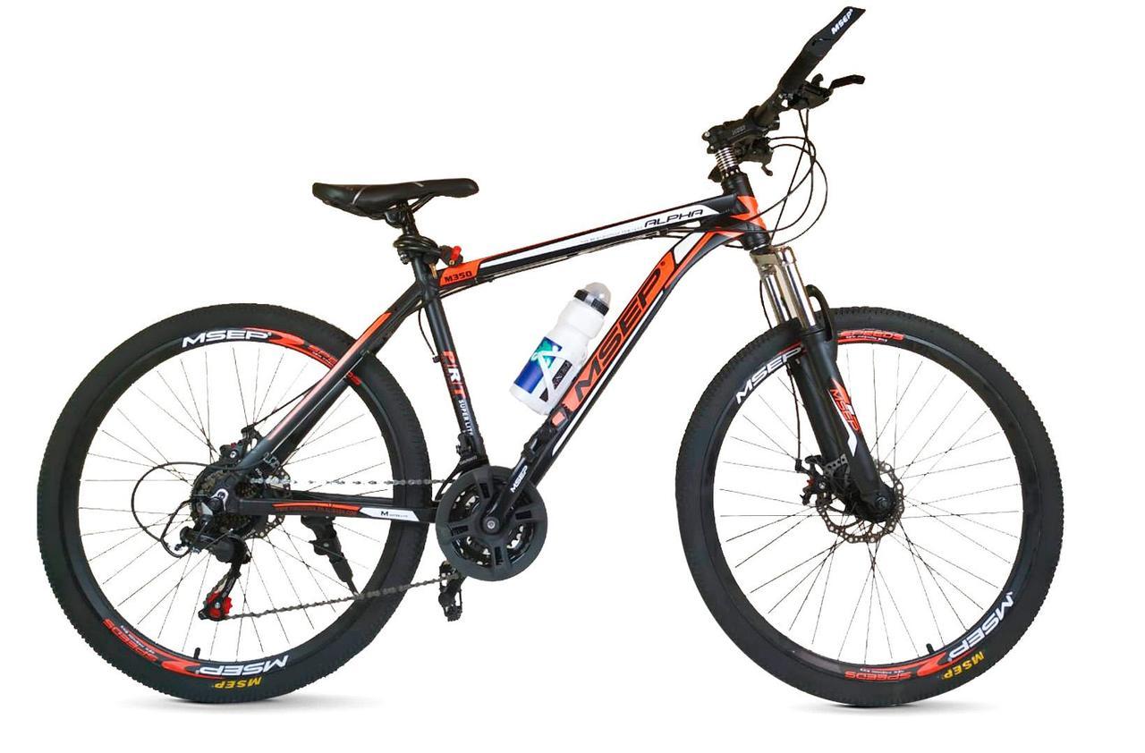 Горный велосипед MSEP ALPHA D26