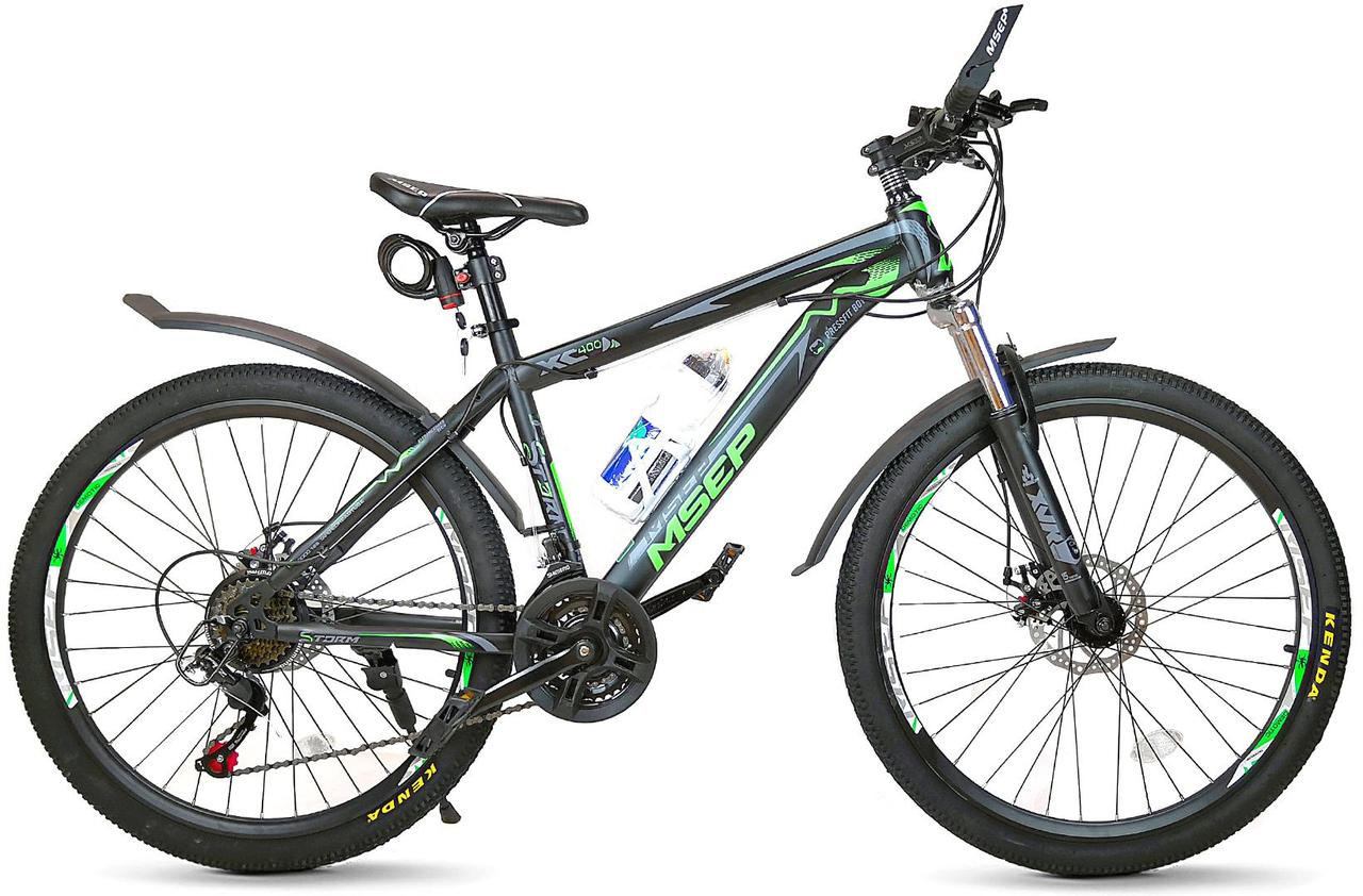 Горный велосипед MSEP XC D 26'