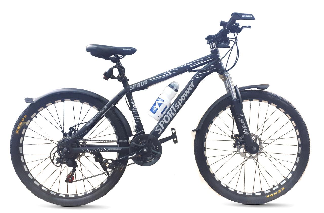 Горный велосипед MSEP SportsPower D26 2019