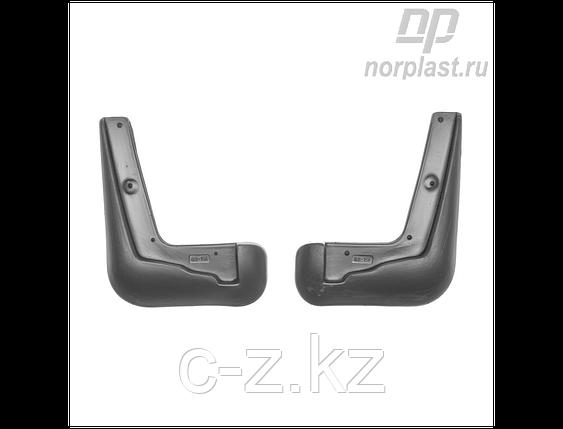 Брызговики для Toyota Corolla (2013-2019) передние (пара), фото 2