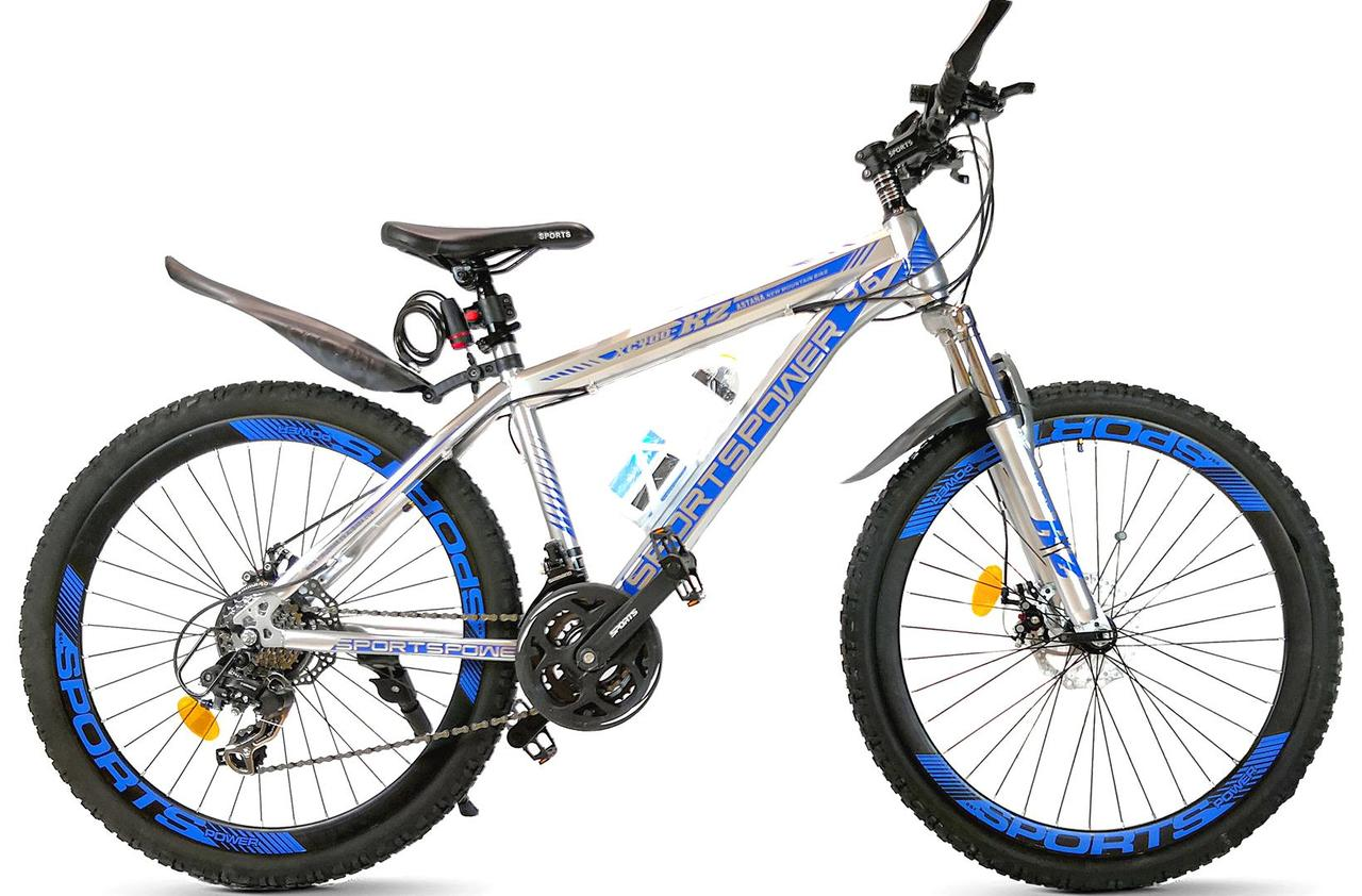 Горный велосипед MSEP SportsPower D26