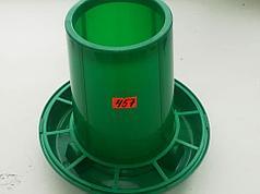 Кормушка для птиц БК-1  1литр