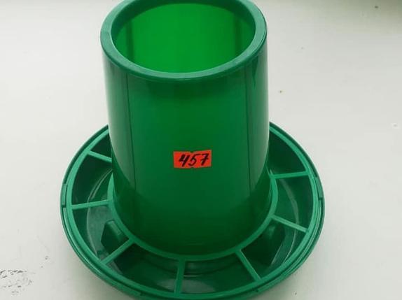 Кормушка для птиц БК-1  1литр, фото 2