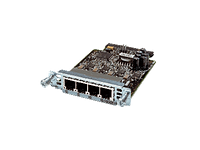 Cisco VIC-4FXS/DID