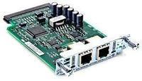 Cisco VIC-2FXS, VIC-2FXO, VIC-2E/M