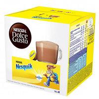 Шоколад в капсулах Nescafe Dolce Gusto, 16 капсул