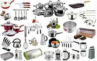🍴 Товары для кухни
