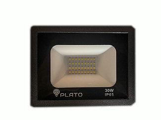 Светодиодный прожектор PLATO 30 W, 6500K