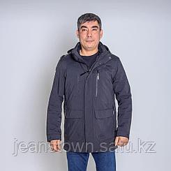 Куртка мужская  демисезонная Shark Force черная