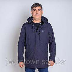 Куртка мужская  демисезонная Shark Force синяя