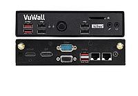 VuStream D211 Multiformat Decoder, Декодер для вещания потокового видео