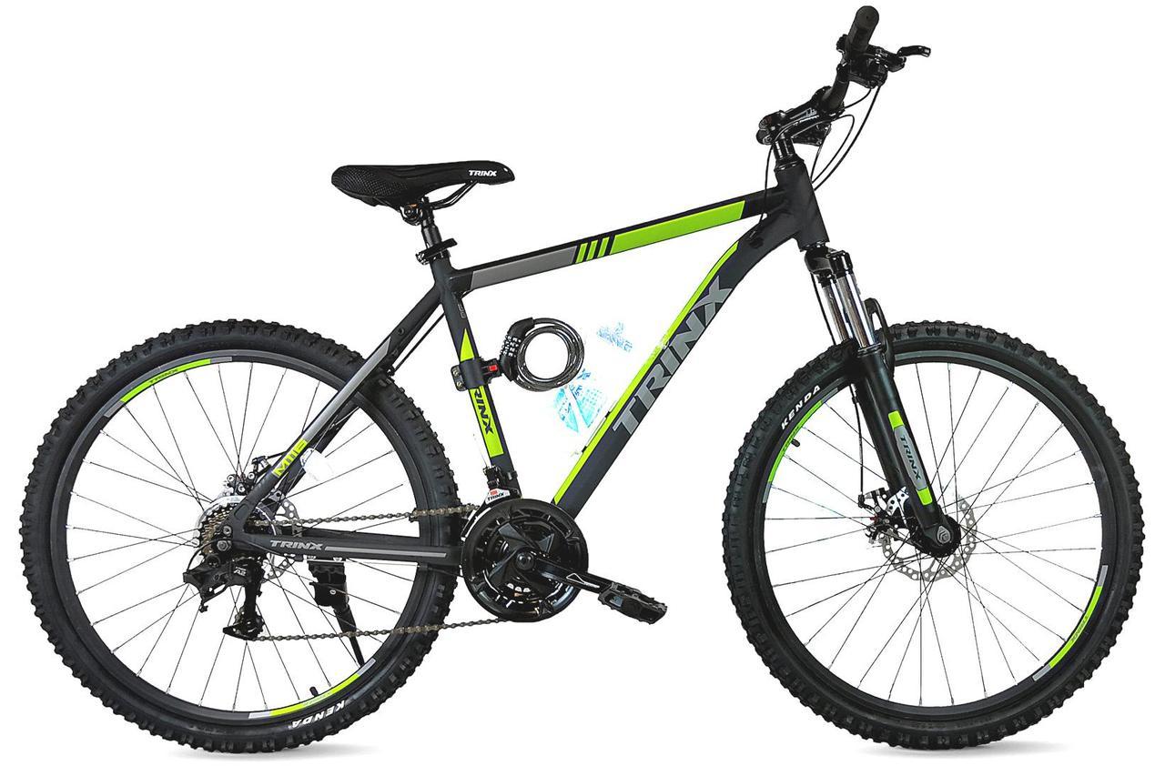 Горный велосипед TRINX M116 2019