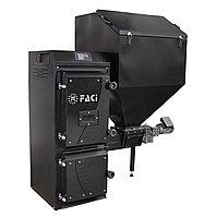 Автоматический угольный котёл FACI BLACK 22 - 22 КВТ