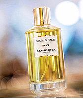Soleil d'Italie Mancera унисекс Edp 120 ml оригинал Франция