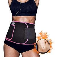 Пояс для тренировок на талии для похудения OEM B008