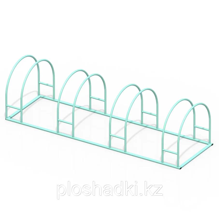 Велопарковка Тип 2