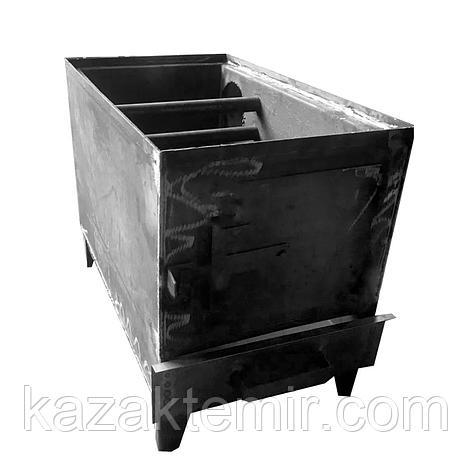 """Угольный котел-печь """"Плита М"""" (41х71), фото 2"""