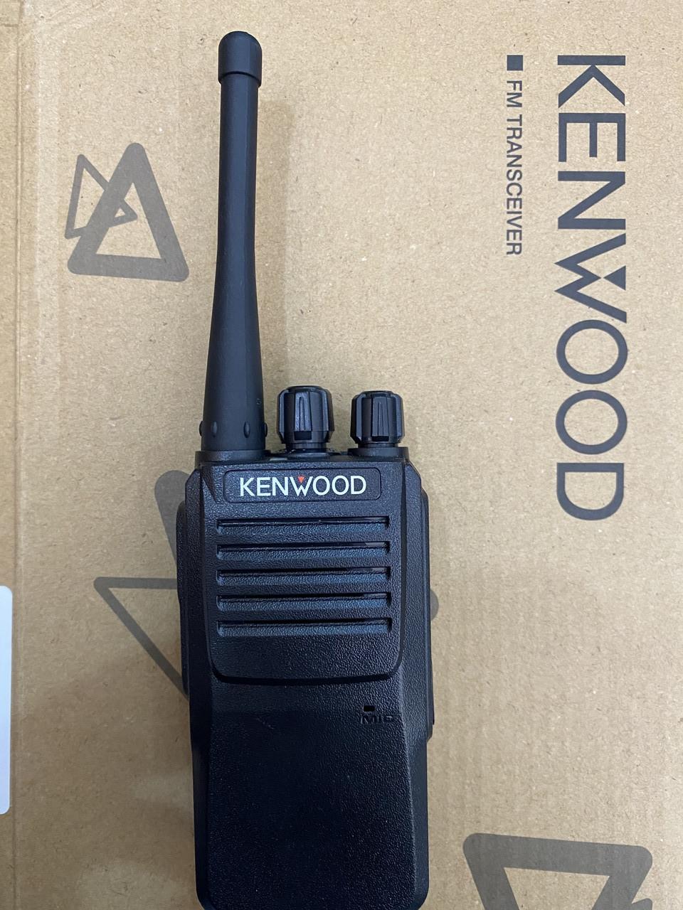 Рация Kenwood TK-5500
