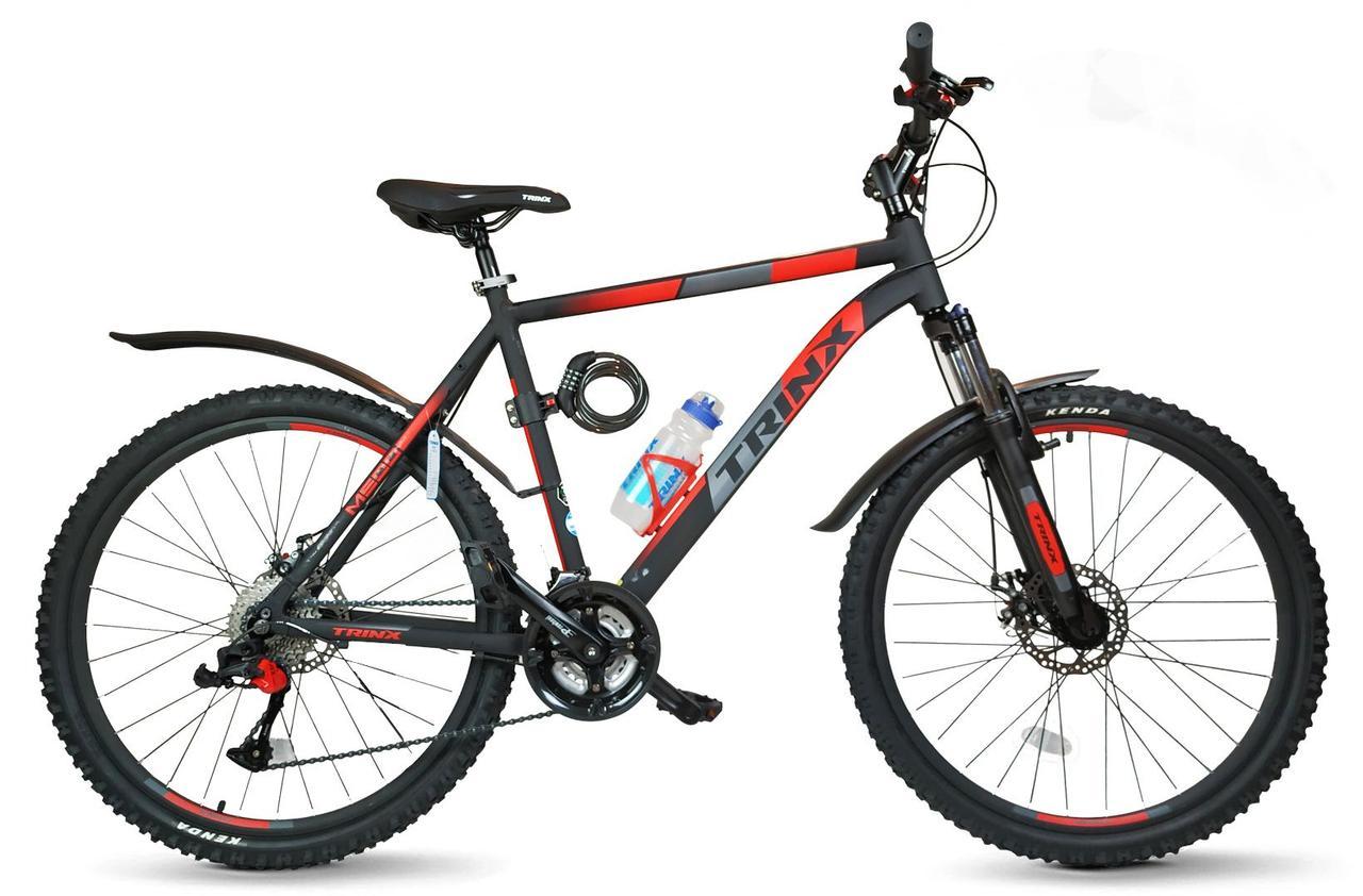 Горный велосипед TRINX M500 D26 2019