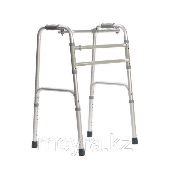 Опоры-ходунки VITEA CARE (Польша) шагающие, двухфункциональные, усиленные