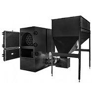 Автоматический угольный котёл FACI BLACK  215 - 215 КВТ, фото 1