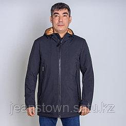 Куртка мужская  демисезонная Vivacana  черная