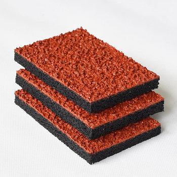 Наливные синтетические покрытия для беговых дорожек